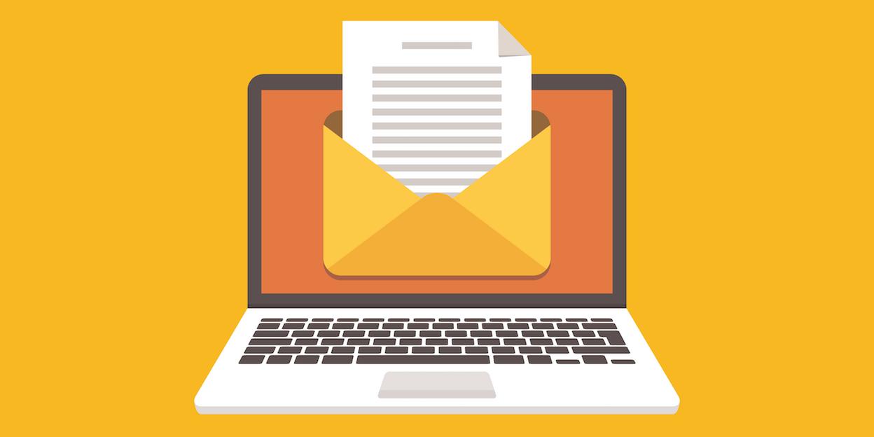 13 Schlusssätze für gelungene E-Mails