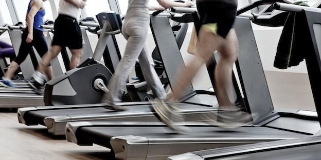 Kündigung beim Fitnessstudio