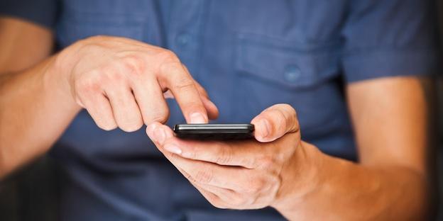 Kündigung des Handyvertrags