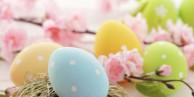 Ostergrüße & Osterwünsche