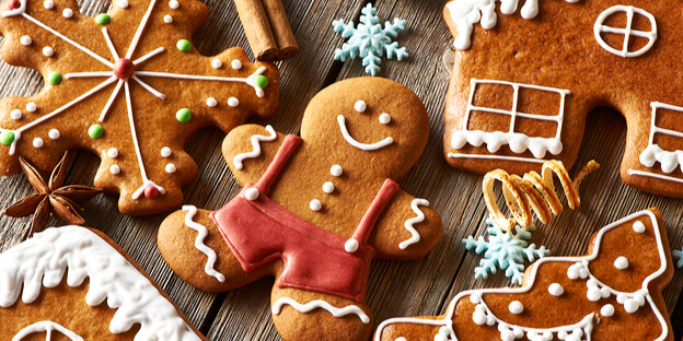 Heitere weihnachtsgedichte erwachsene