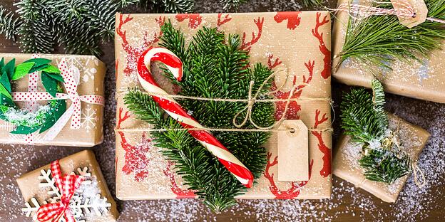 Kurze Weihnachtsgedichte