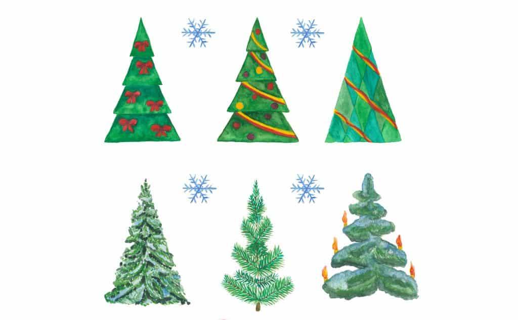 das weihnachtsb umlein klassische weihnachtsgedichte. Black Bedroom Furniture Sets. Home Design Ideas