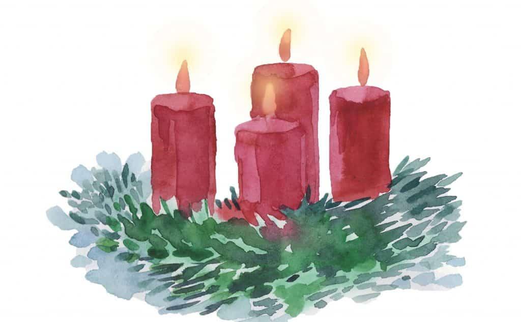 Advents Und Weihnachtsgedichte.Advent Advent Volksgut Weihnachtsgedichte Für Kinder