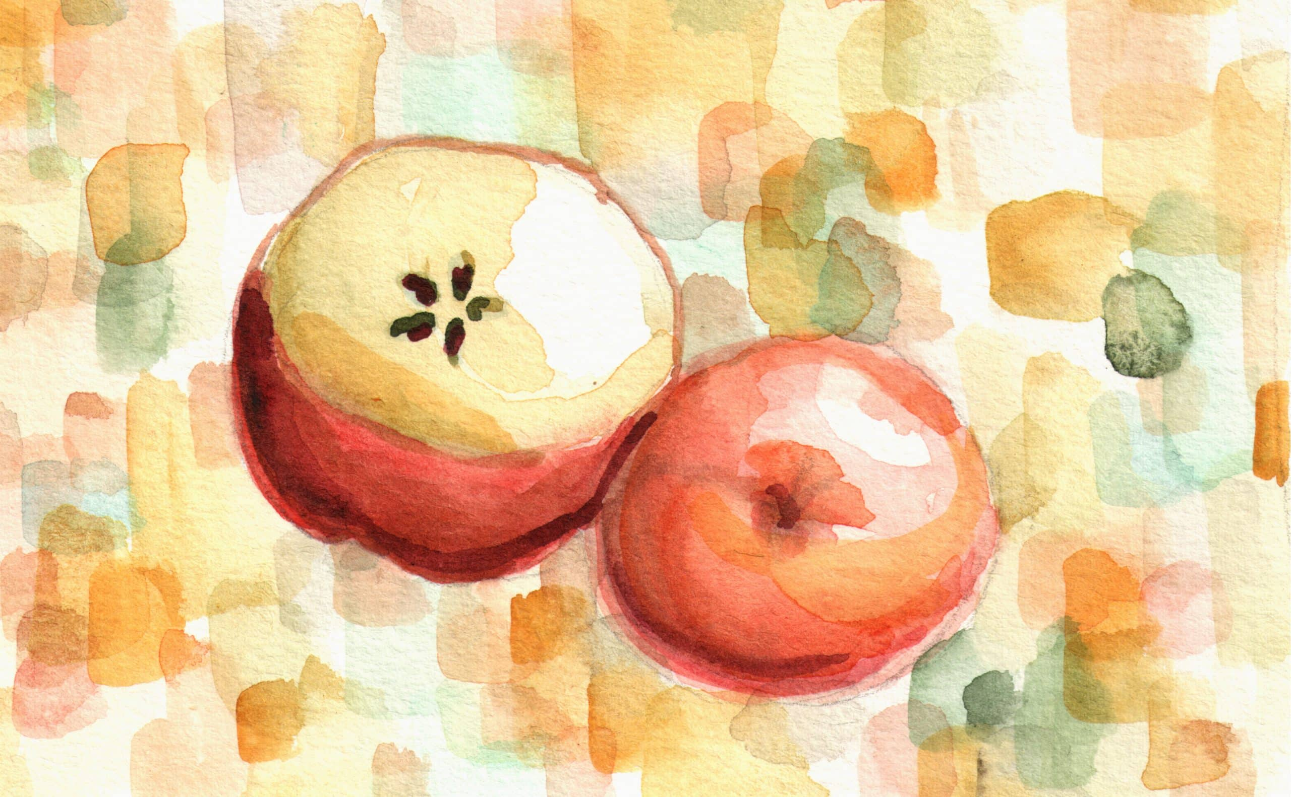 Der Bratapfel