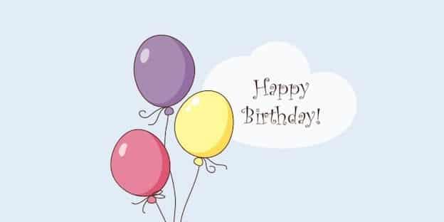 Gluckwunsche Zum Geburtstag Briefeguru