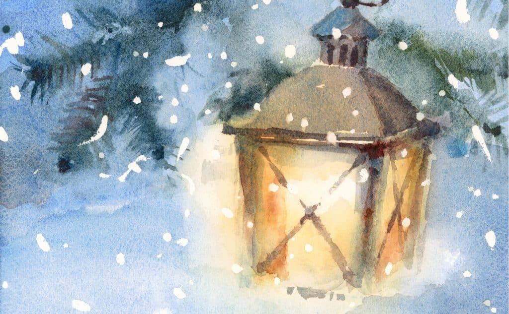 Weihnachtsgrüße In Die Ferne.Aus Der Ferne Diesen Wunsch Lustige Weihnachtsgedichte Briefeguru