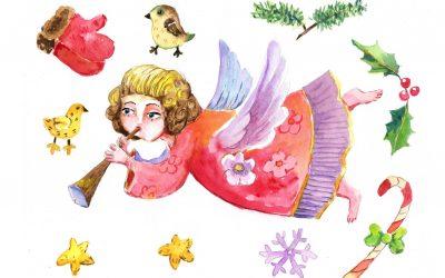 Weihnachtsgedichte Für Kinder Kurz.Weihnachtsgedichte Für Kinder Weihnachtsgedichte Briefeguru