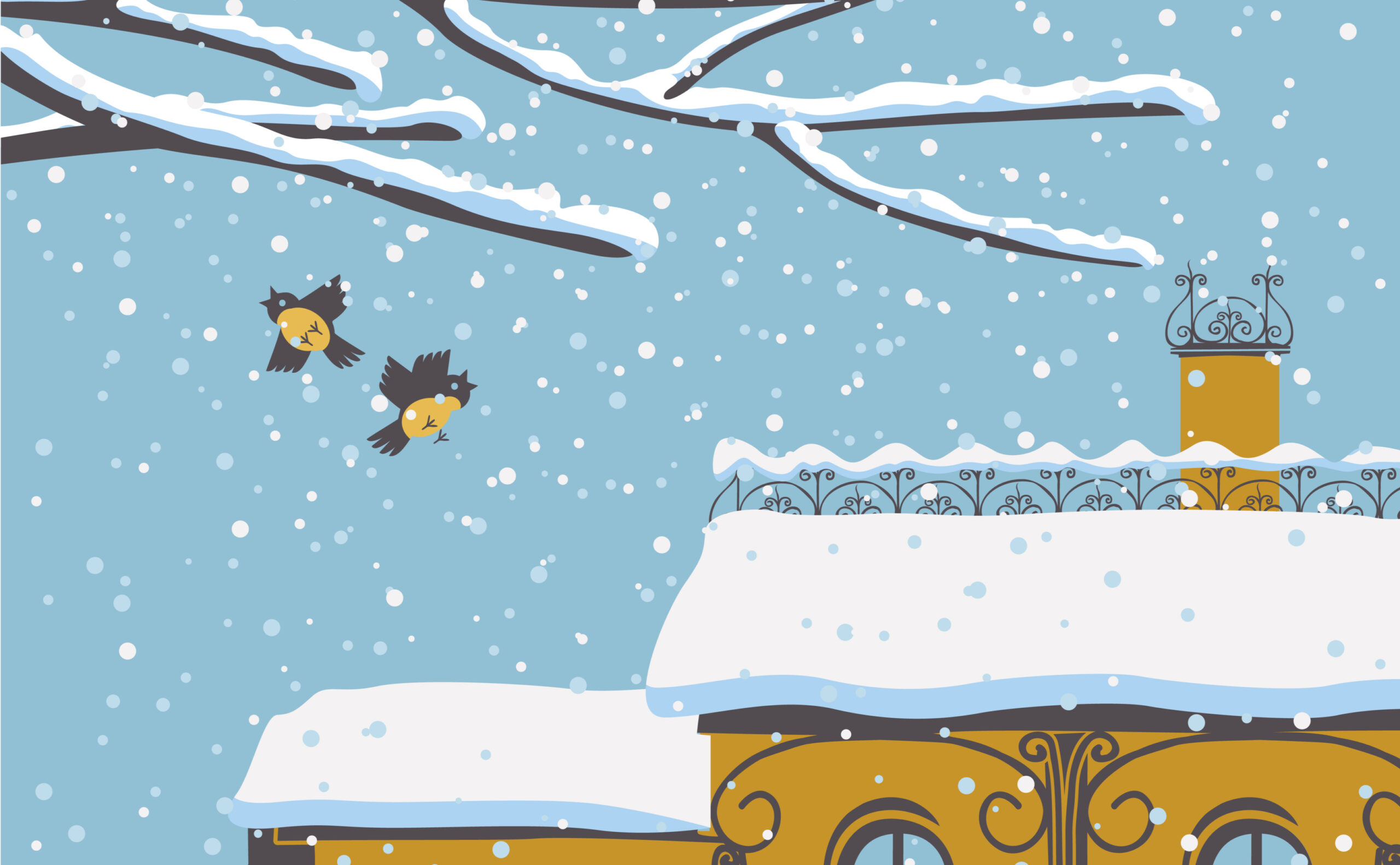 lustiges weihnachtsgedicht kurz