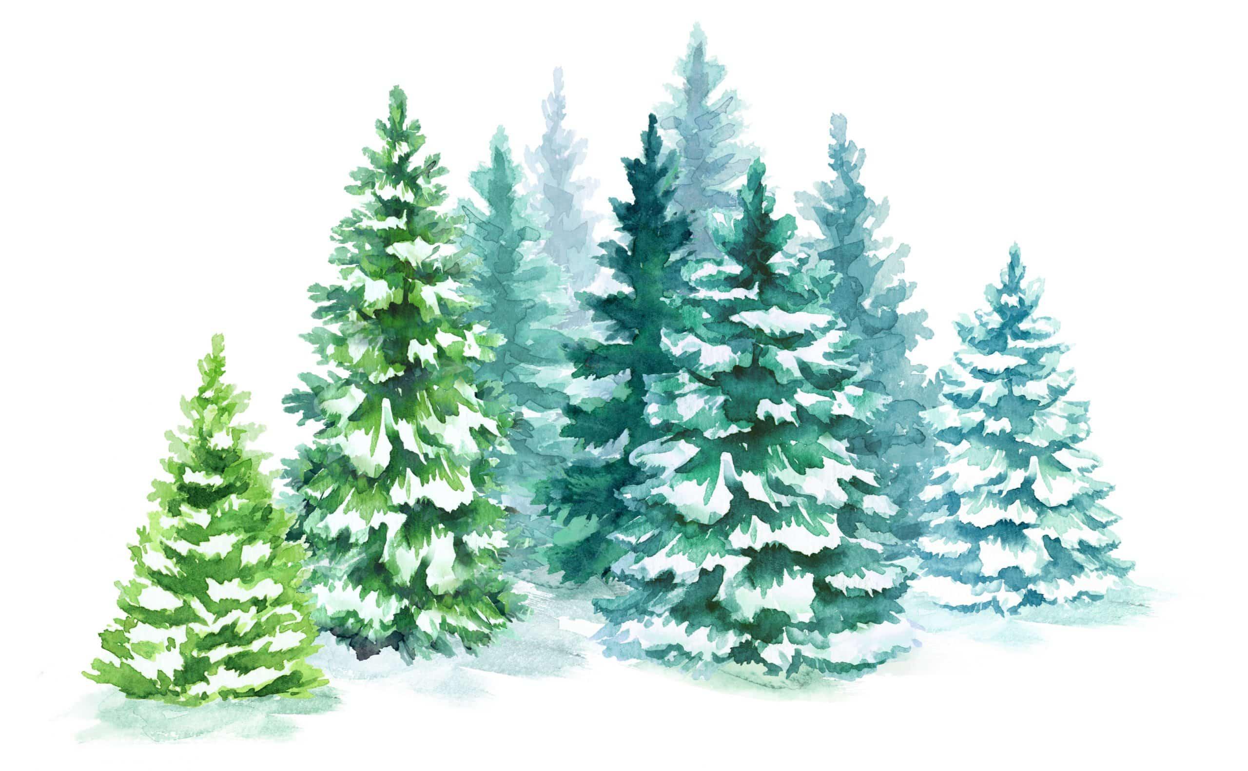 Klassische Weihnachtsgedichte